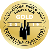 12th Annual Sommelier Challenge Award