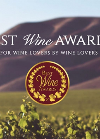 2020 Best Wine Awards